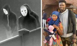 جمعية إسلامية أمريكية: مكافأة للعثور على مفتعلي حريق أدى لوفاة مهاجرين مسلمين