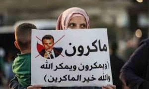 «دير شبيجل»: إجراءات ماكرون ضد مسلمي فرنسا أدخلته حقل ألغام