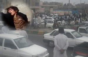 مقتل طفل برصاص الشرطة في مدينة إيرانشهر بمحافظة سيستان وبلوشستان