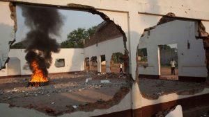 """مرتزقة """"فاجنر"""" الروسية تهاجم المساجد وتقتل المسلمين في أفريقيا"""