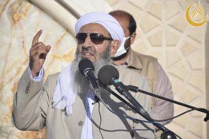 على المسؤولين أن يفكروا في حل مشكلات محافظة خوزستان بجدية
