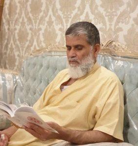 وفاة الأستاذ أدهم سباهي، أحد الأساتذة البارزين في جامعة دار العلوم زاهدان