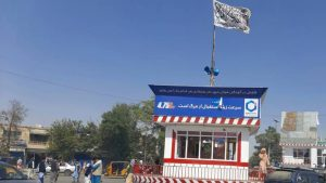 أفغانستان.. حركة طالبان تسيطر على عواصم خمس ولايات