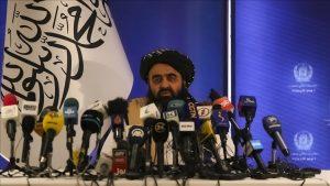 وزير خارجية طالبان: نريد علاقات جيدة مع جميع الدول دون ضغوط