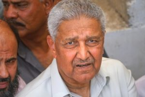 وفاة مهندس البرنامج النووي الباكستاني عبد القدير خان عن 85 عاما