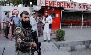 8 قتلى و20 جريحا في تفجير استهدف مسجدا في كابول