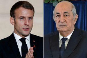 بعد استدعاء السفير.. الجزائر تمنع تحليق الطائرات العسكرية الفرنسية في أجوائها