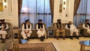 """حركة طالبان تحذر الولايات المتحدة من """"زعزعة استقرار"""" الحكومة الأفغانية"""