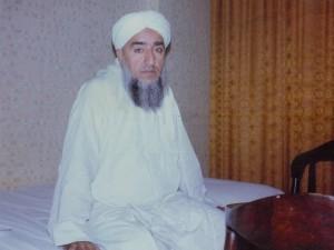 واجه مولانا عبدالعزيز ملازاده