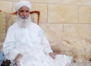 واجه مولانا رحیم بخش بلوچ زهی نمیران بوت