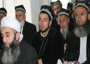 تاجیکستانءَ وتی دژمنی گوں اسلامی نشاناں گیشتر کت