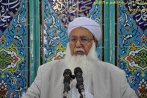 ملکِ مسئول آیانی دیما که لوٹنت «بلوچستانِ» ناما بیگواه کننت، بگرنت