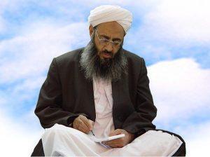 مولانا عبدالحمیدا لوٹت که په بلوچستانِ ماهیگرانی آزاتیا جهد کننت