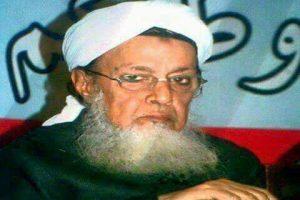 واجه مولانا سلیمالله خان، دیم په وتی ابدمانیں جاها رهادگ بوت