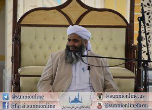 اسلامِ دینا بےوس و نزۆرێں مردم جاگاه دات و بُرز برتنت