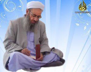 مولانا عبدالحمیدِ مبارکبادی پیغام پہ پاکستانِ سروزیرا