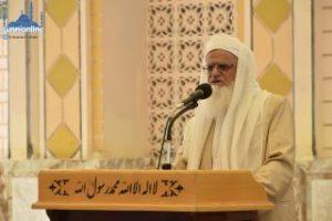 مولانا فضلالرحمان کوهیِ حکمے نۆکێن چارگ، تپاکی ۆ همدلیا گێشترَ کنت