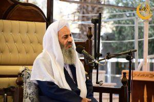 جهد په چاگردے اصلاح ۆ گناه ۆ فسادان دێمگیریا شه اسلامی ۆ انسانیئێن اگدهئاننت