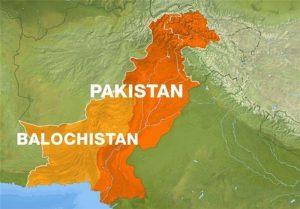 پچے پاکستانے بلوچێن جهدکار پادمالیءَ بینت
