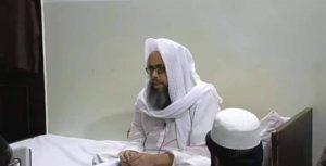 مولانا ابنالحسن عباسی وفات کرت