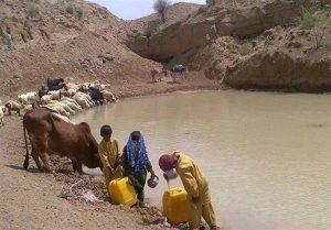روکپتی بلوچستان ءَ یک زھگے آپ ءَ کپتگ ءُ بڈ اِتگ