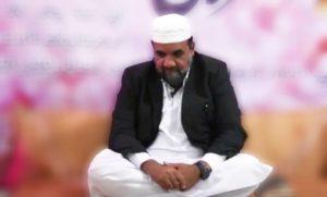 مولانا عبدالرحیم گمشادزهی، دارالعلوم زاهدان ءِ پێسرێن استاد ۆ اهلسنت ءِ وسیئێن گوشنده بێران بوت