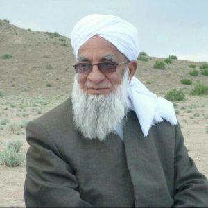 مولانا عبدالرحمان محبی، دارالعلوم زاهدانءِ زبردستێن استادءُ یکءِ شه اێرانءِ نامءُتواریئین پاگواجهان اے کوڈهیں دنیاءَ یله کرت