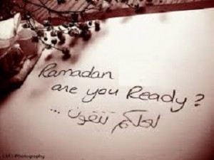 It's Time To Get Your Family Ready For Ramadan