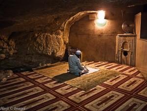 Prophet Muhammad in the Last Days of Ramadan