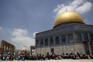 Al-Quds and the Muslim world: Part – I