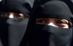 Canadian govt loses appeal to ban niqab