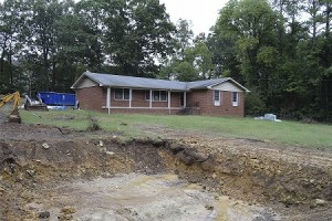 Chapel Hill Gets First Mosque