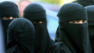 Quebec court suspends part of contentious face veil ban