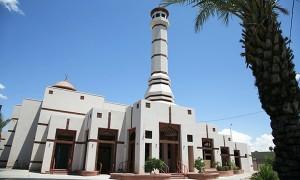 US Muslims on high alert for armed protestors