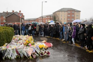 Tributes paid to Muslim shopkeeper killed in UK