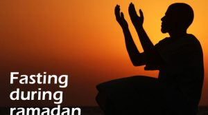 The Fasting of Ramadan: A Time for Thought, Action, and Change!
