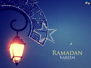 Ramadan and the Making of Our Moral Fiber