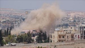 Muslim scholars call 'Friday of anger' for Aleppo