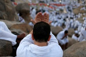 Can't go on Hajj? – Get the reward anyway!