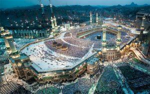 Spanish Muslim Walks 9,000 km to Perform Umrah