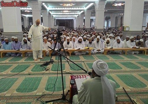 Independence of Sunni Seminaries in Iran