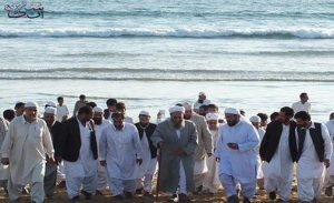 One Day with Mawlana Abdol-Hamid