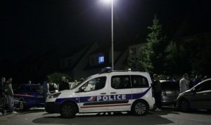 Islamophobic attack targets Muslims in eastern France
