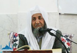 In Memory of Late Sh. Shahabuddin Shaheedi