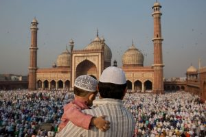 India will have the most Muslims in the world by 2050