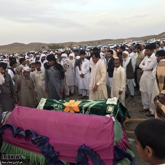 Four Baloch Students Die in Road Accident