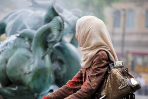 The influences against hijab