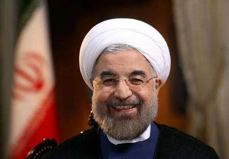 Rouhani re-elected as president