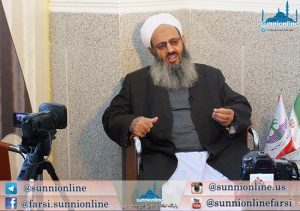 Ml. Ab. Hamid Criticizes Iranian Gov. & Parl. For Ignoring Sunnis
