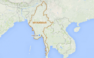 Myanmar closes mosque and seminary in Yangon